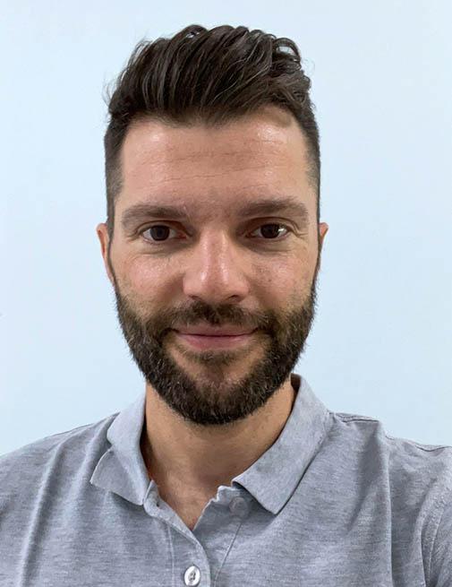 Dr. Federico Bonomi